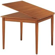 Table cuisine avec rallonge - Table 90x90 avec rallonge ...