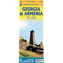GEORGIA AND ARMENIA