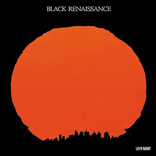 Black Renaissance / Magic Ritual - Single