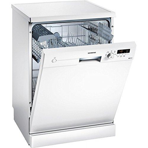 Siemens iQ100 SN215W00CE lavavajilla Independiente