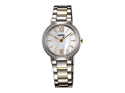 Orient reloj mujer Dressy QC0M003W