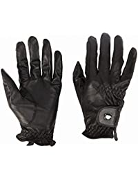 Dublin Leather Show Gloves ALL SIZES