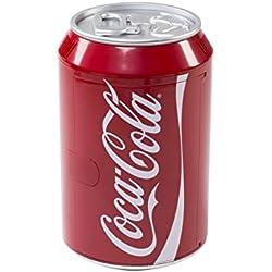 Cocacola 525600Mini réfrigérateur Rouge Hauteur 47,7cm 12/230V