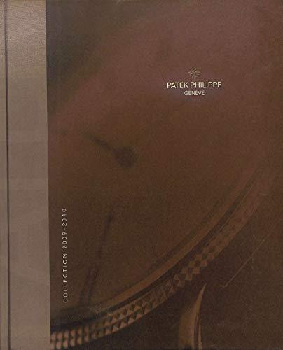 Patek Philippe Geneve Collection 2009-2010