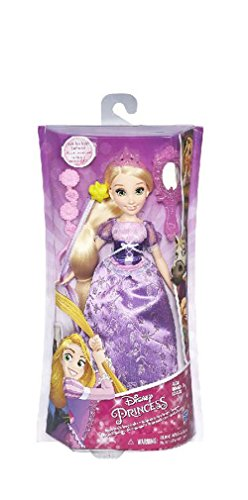 Disney Hasbro - Princesas Muñeca de Juguete (B5292EU4)