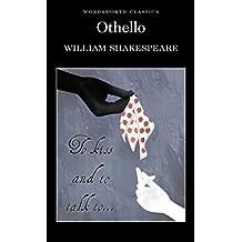 Othello (Wordsworth Classics)