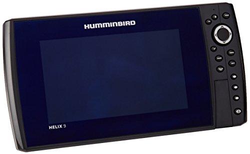 Humminbird 409930-1Helix 9DI GPS Fishfinder 1 Humminbird Fishfinder