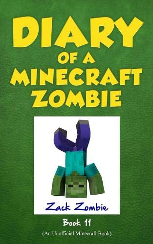 Diary of a Minecraft Zombie Book 11: Insides Out: Volume 11 di Zack Zombie