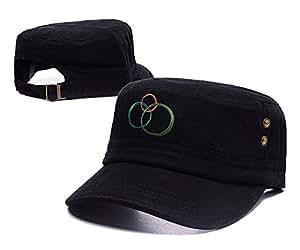 Sianda 2Live Beyond Celebrity Golf Torneo Army Cap Ricamo Corpo Cappello