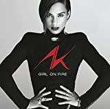 Songtexte von Alicia Keys - Girl on Fire
