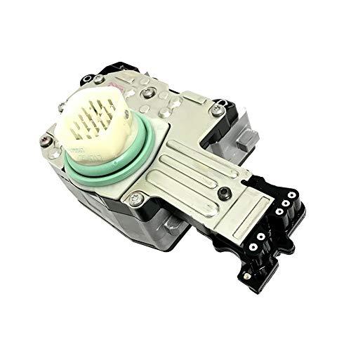 DOEU Magnetspule mit Schaltsteuerung, Ventilkörper, Getriebe, Teile Magnetspule OEM# 52119435AF 5170877AA 5170877AF 116321 (1500 Dodge Ram Getriebe)