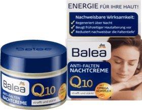 Balea Nachtcreme Q10 Anti-Falten, 50 ml
