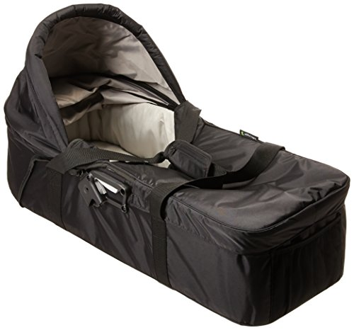 Baby Jogger Kompaktwanne für City Mini, City Mini GT, City Elite und Summit X3 Kinderwagen, - Jogger Double City Mini