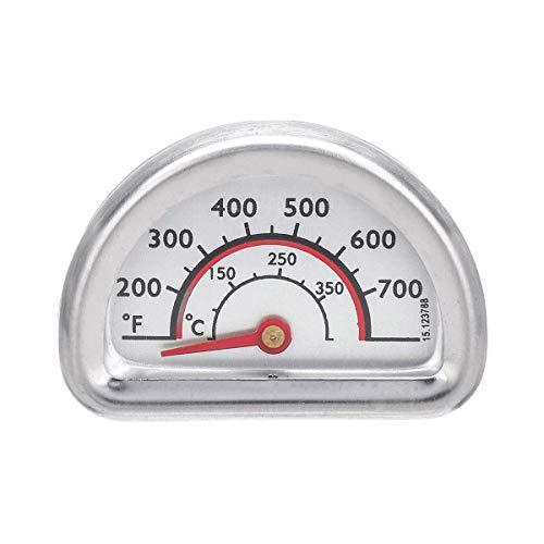 Bloomerang Ersatz-BBQ-Thermometer-Wärmeanzeige für Charbroil-Grill 463224611 463224912