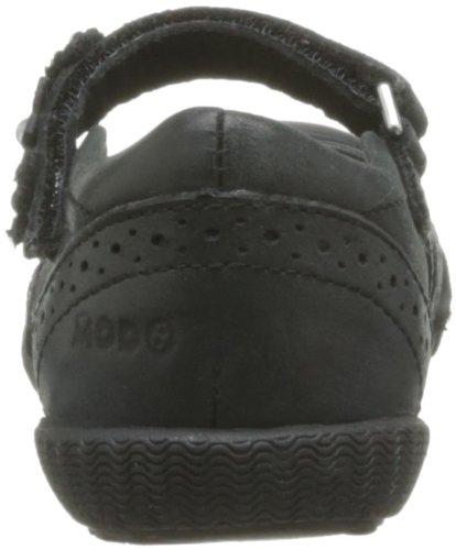 Mod8 Karma, Chaussures basses fille Noir (81)