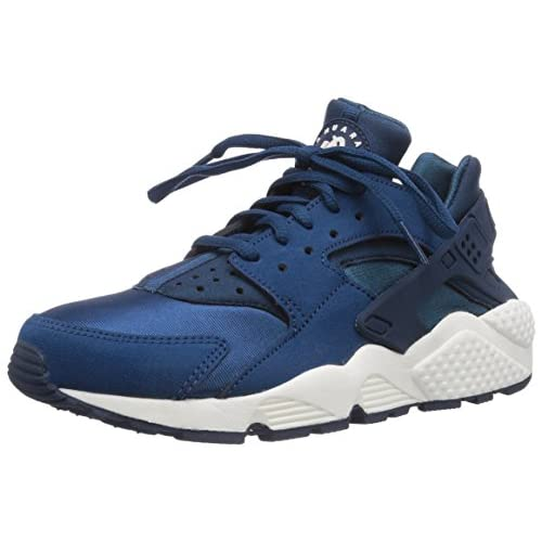 413W 8F RDL. SS500  - Nike Women's Air Huarache Low-Top Trainer