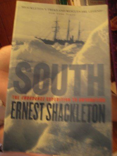 Descargar Libro South: The Endurance Expedition de Ernest Shackleton