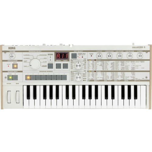 modeling synthesizer