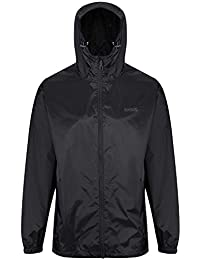 Regatta Men's Pack It Iii Waterproof Shell Jacket