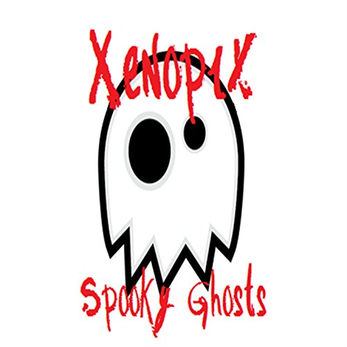 Spooky Ghosts (Spooky Ghost)