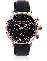 Chrono Diamond Reloj con movimiento cuarzo suizo Man 11200Fr Argos
