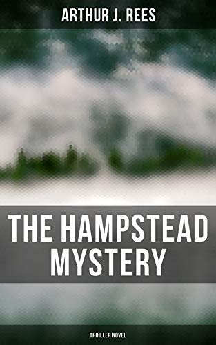 The Hampstead Mystery (Thriller Novel) (English Edition) -