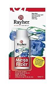 Accélérateur de feutrage 50 ml - Rayher