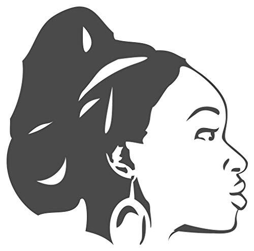 cafb0f9a181  I Love de Pared Adhesivo 10065 – Adhesivo de l  Africaine (Aida)