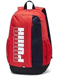 PUMA Plus Backpack II High Risk Red-Peac