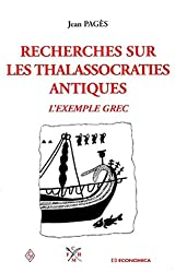 Les thalassocraties antiques