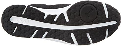 Puma - Evader Xt V2 Ft Wns, Scarpe fitness Donna Nero (Schwarz (puma black-puma White 02))
