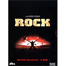 Rock - Édition Collector 2 DVD
