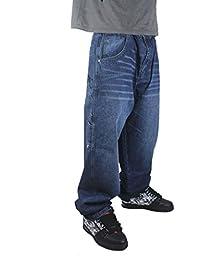 Amazon.it  GHETTO BLASTER - Pantaloni   Uomo  Abbigliamento 0e9a56fabccd