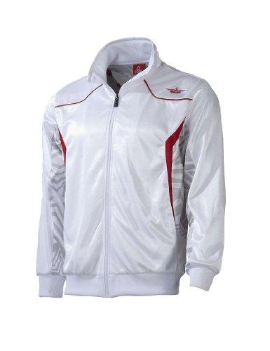 Peak sport europe fA11121 Blanc - Blanc