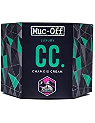 Muc-Off Chamois - Crema para badana, 250ml