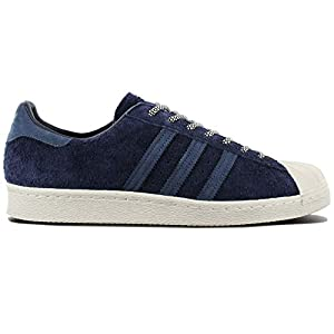 Adidas Damen Superstar 80s Metallic Pack Sneaker