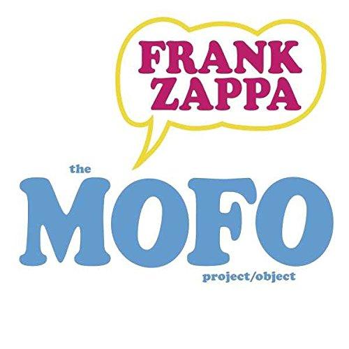 MOFO - Frank Zappa - 2017