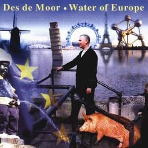 Water Of Europe