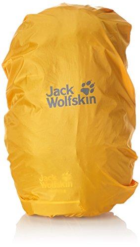 Jack Wolfskin Unisex Radrucksack Ham Rock 16 Black