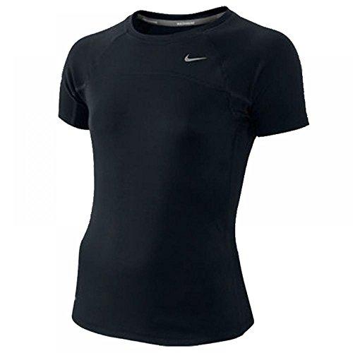 Nike NTF FZ Hoody-Felpa da uomo nero - nero