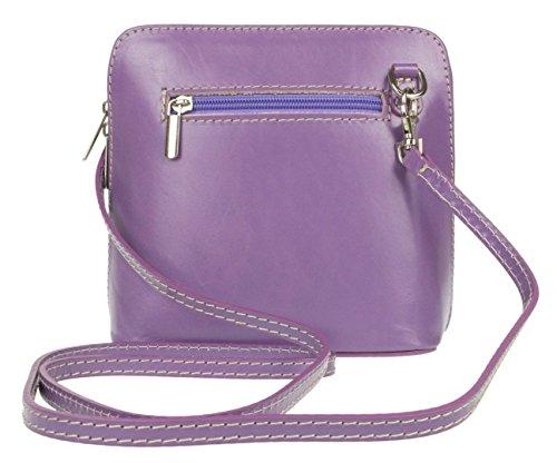 Elegant, Borsa a tracolla donna Light Purple