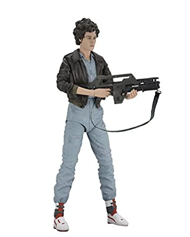 Ripley Bomber Jacket (Aliens Series 12) Action Figure [Import Anglais]