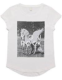 ESPRIT KIDS Rj10035, T-Shirt Fille