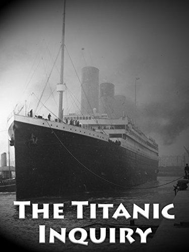 The Titanic Inquiry [OV] -