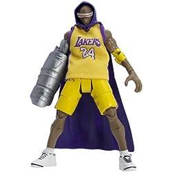 NBA Heroes Kobe Bryant Figura de Acción