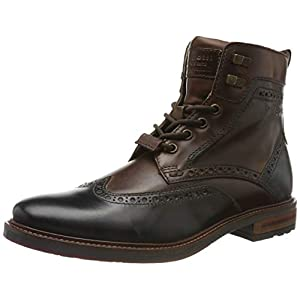 bugatti Herren 311377371111 Klassische Stiefel Kurzschaft Stiefel