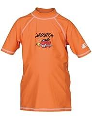 iQ UV 300 camiseta niños, ropa de protección UV