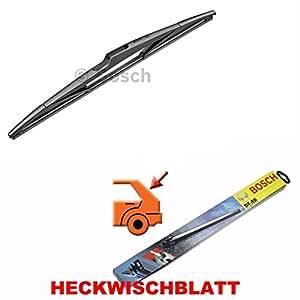 Bosch H250de voiture spécifiques de balai d'essuie-glace arrière