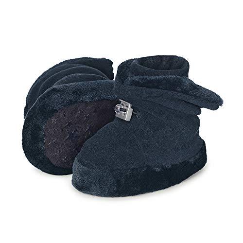 Sterntaler Jungen Baby-Schuh Stiefel, Blau (Marine 300), 20 EU