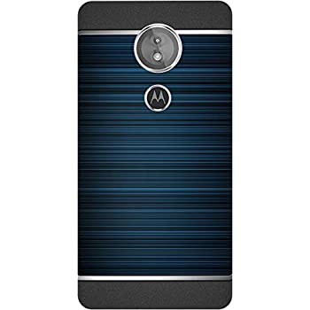 low priced 1f0d1 0a62b BuyFeb Moto E5 Back Cover with Full Proof Protection: Amazon.in ...